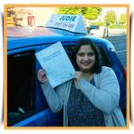 rabiah-practical-driving-test-pass-certificate